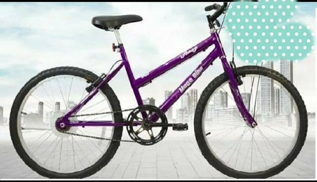 Bike aro 26 ou 29 troco