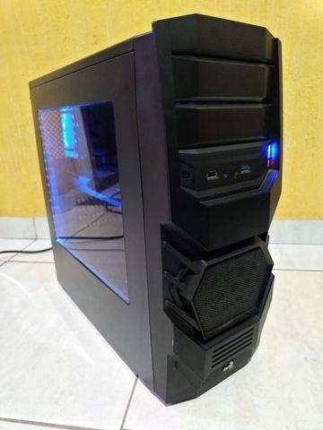 Cpu gamer core i5 / mem. 8gb / gtx 650 1gb / hd 1tb (aceito