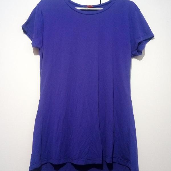 Camiseta dry fit oxer