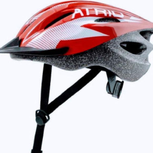 Capacete Para Ciclismo Átrio Multilaser