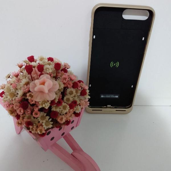Case carregadora iphone