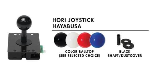 Controle original hori hayabusa (diversas modelos)