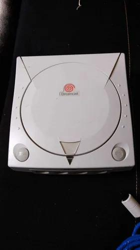 Dreamcast com controle m