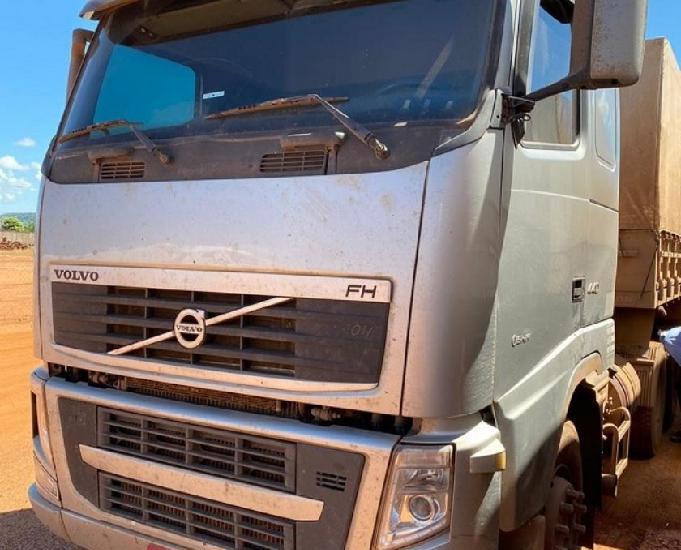 FH 440 6X4 AUT 2011! NÃO PEGA TROCA!!