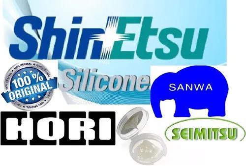 Graxa de silicone original shin-etsu para controle de arcade