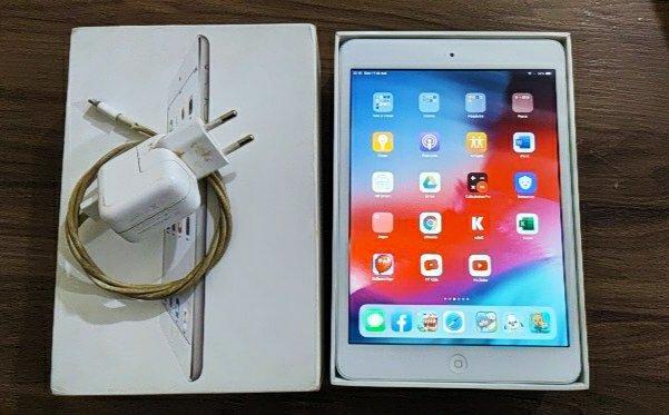 Ipad mini 2, 32gb modelo a1489 (aceito troca em tv ou