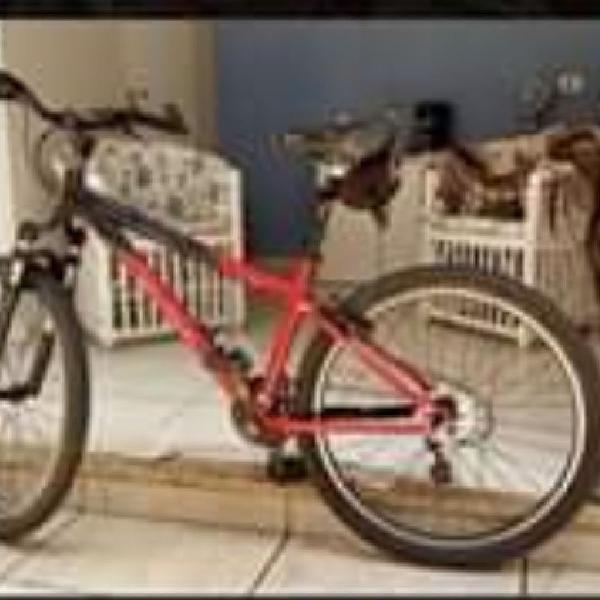 Linda montain bike gary fisher