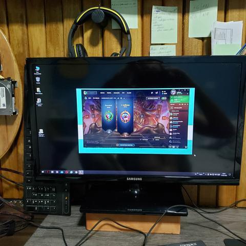 Monitor/tv 24 polegadas