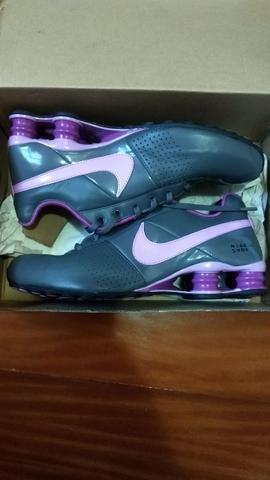 Nike shox novo original, lindo, ótimo valor