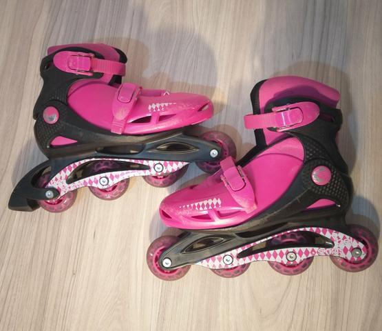 Patins roller marca bel sports