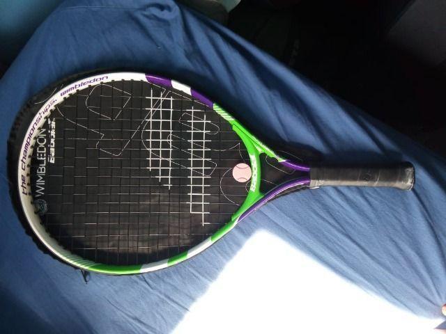 Raquetes de tenis a partir de 150
