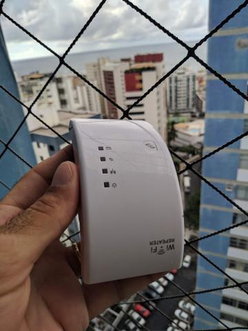 Repetidor de sinal amplificador
