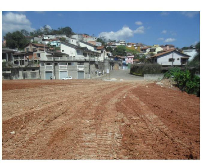 Terreno com 13.888 m² em ribeirão pires (sp)
