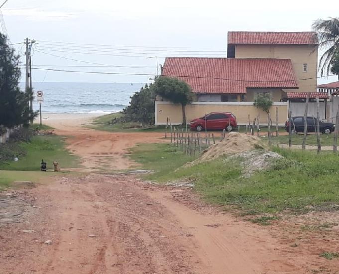 Terrenos e lotes no iguape