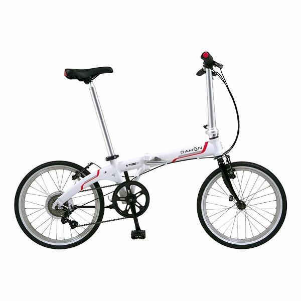 Bicicleta dahon city dobravel