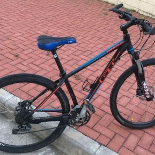 "Bicicleta mtb gt karakoram comp aro 29"""