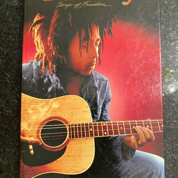 Bob marley 4 cds album 1992