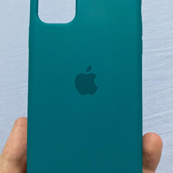 Case iphone 11 - silicone apple