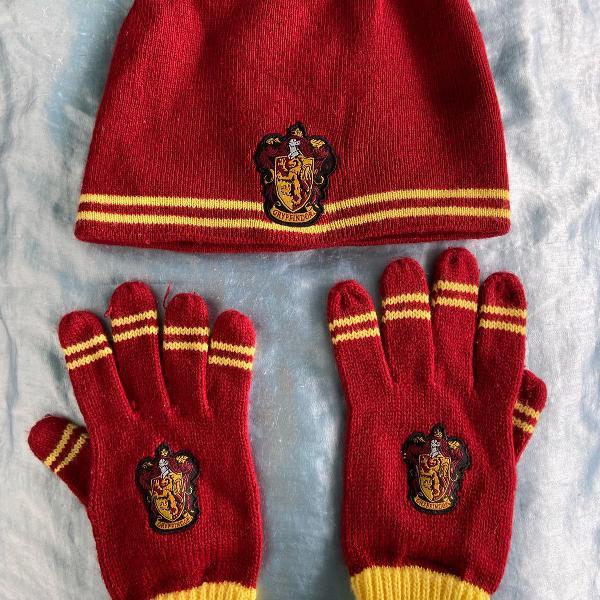 Harry potter - conjunto importado