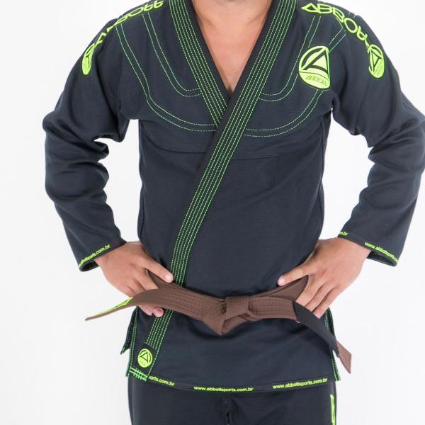 Kimono jiu-jítsu