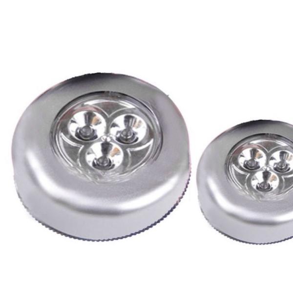 lâmpadas de led para armários