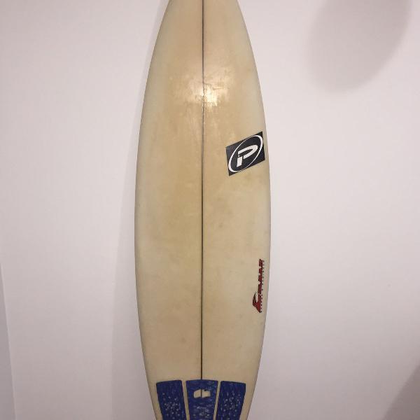 Prancha de surf 62 fish