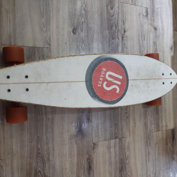 Skate longboard us boards