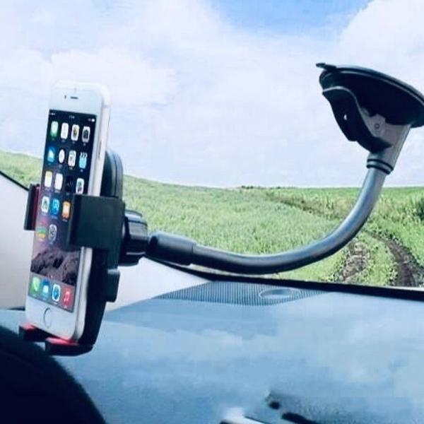 Suporte veicular para celular