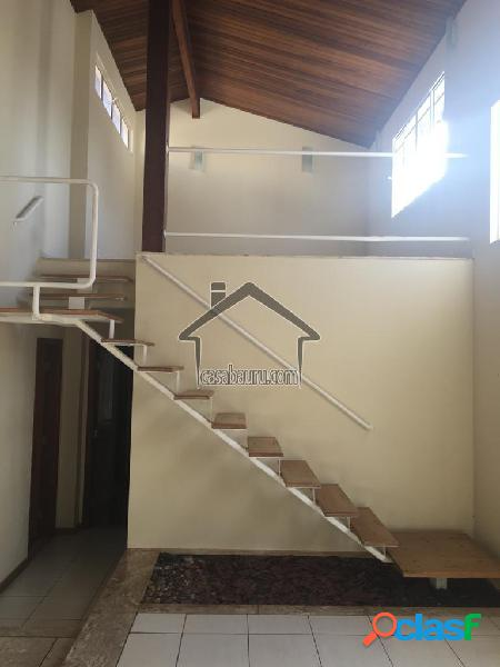 Vende Aluga Casa Condomínio Villaggio Bauru 1