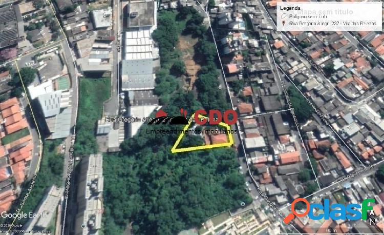Terreno zona sul 5.000,00 m²
