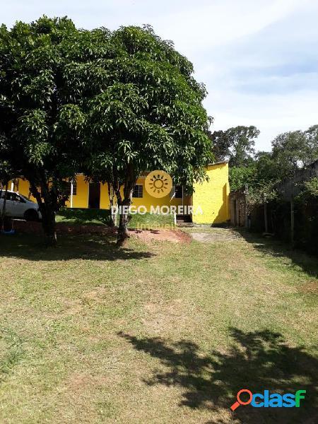 Chácara em Terra Preta com casa de 2 dormitórios á venda 1