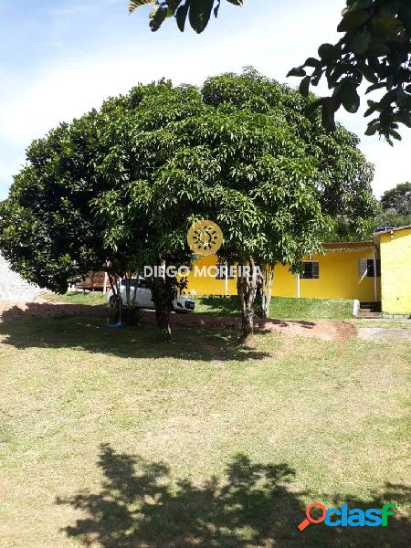 Chácara em Terra Preta com casa de 2 dormitórios á venda 2