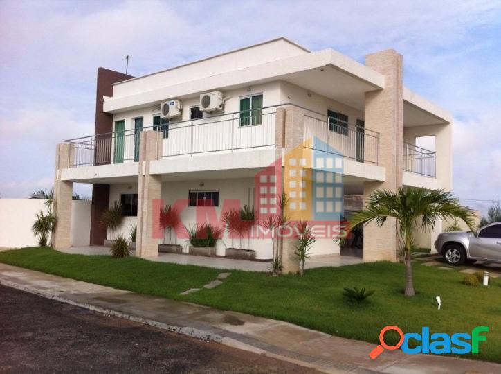 Vende-se casa alto padrão no residencial ninho