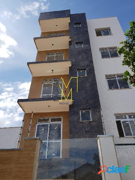 Apartamento 3 quartos - santa mônica em belo horizonte/mg