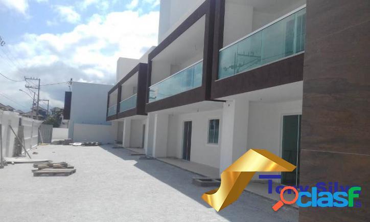Aluguel Fixo!Apartamento 2 quartos com suíte Novo Portinho