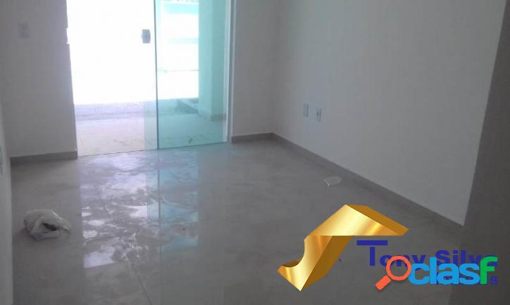 Aluguel Fixo!Apartamento 2 quartos com suíte Novo Portinho 2