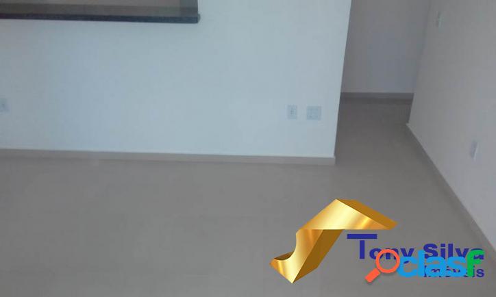 Aluguel Fixo!Apartamento 2 quartos com suíte Novo Portinho 3