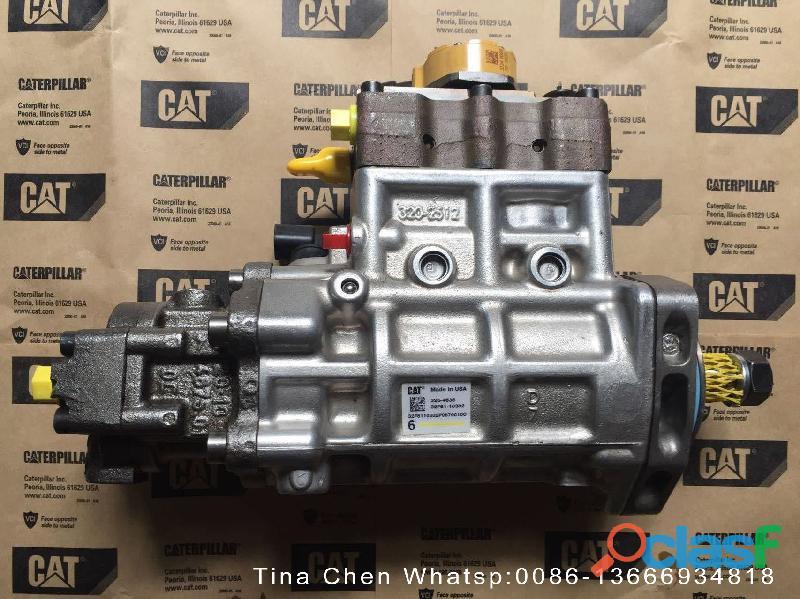 Bomba Diesel 326 4635 Para Escavadeira Cat 320d/dl Etc reman, ORIGINAL