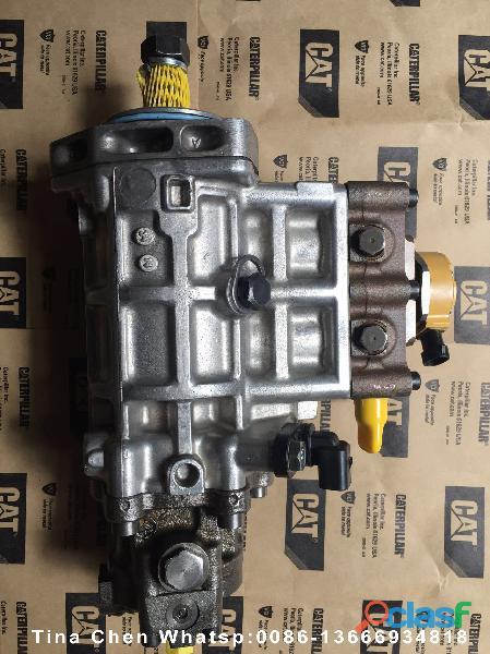 Bomba Diesel 326 4635 Para Escavadeira Cat 320d/dl Etc reman, ORIGINAL 2