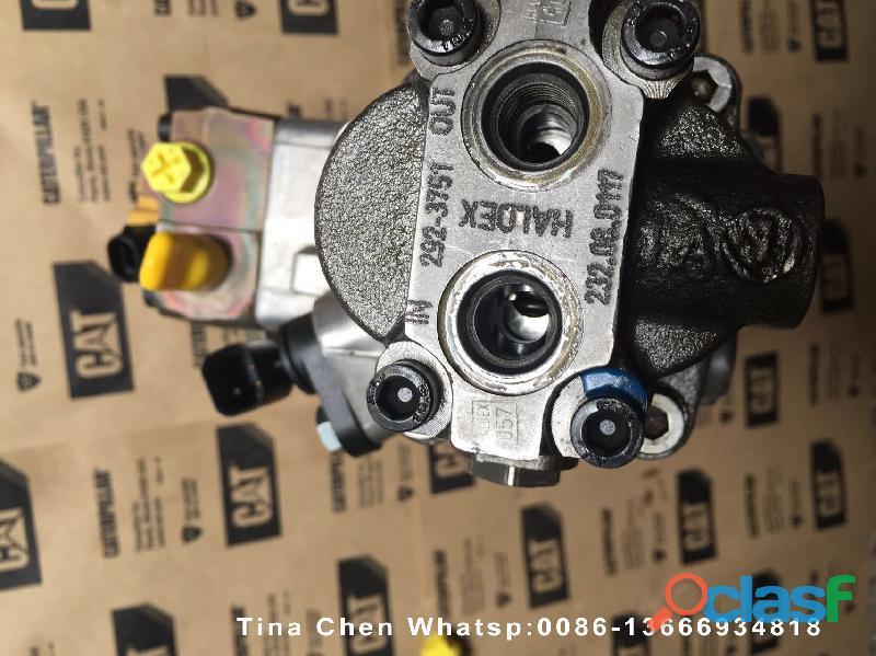 Bomba Diesel 326 4635 Para Escavadeira Cat 320d/dl Etc reman, ORIGINAL 1