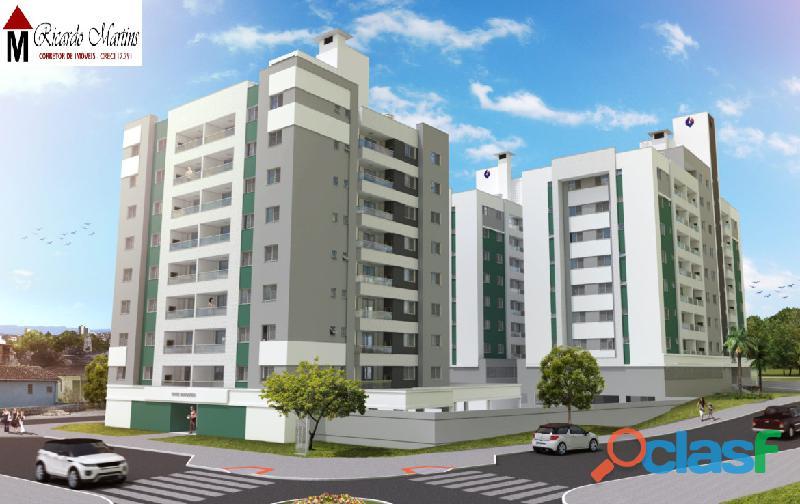 Floratta residencial bairro santa barbara criciúma