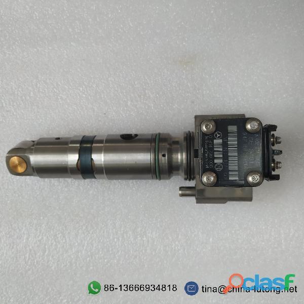 Unidade injetora mercedes 1620 om 906   eletrônico