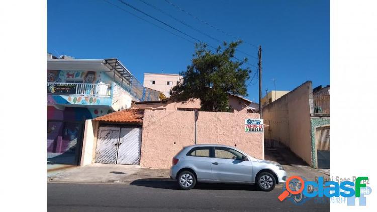 Casa jardim simus rua dr américo de figueiredo– sorocaba