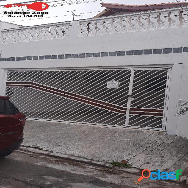Vendo! casa reformada próx. metrô capão - 125 mts, 2 dorms e 2 vagas