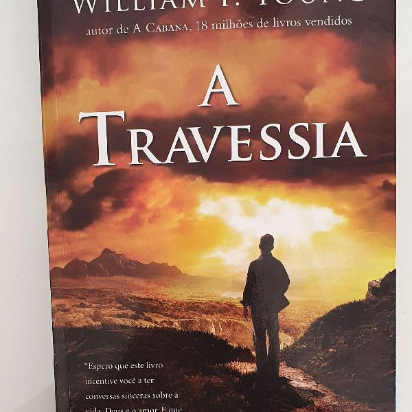 A travessia -william p. young