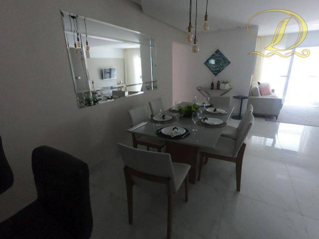 Apartamento decorado à venda na vila guilhermina com vista