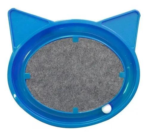 Brinquedo arranhador gato super cat relax pop furacão pet