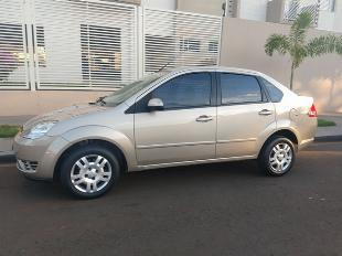 Fiesta sedan 1.6 8v flex 2006/2007