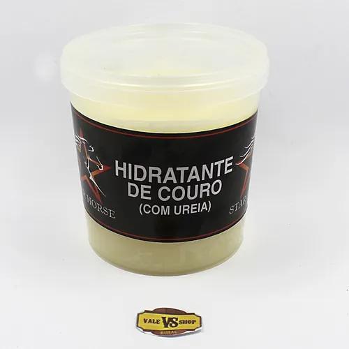 Hidratante de couro (com ureia) 800 g