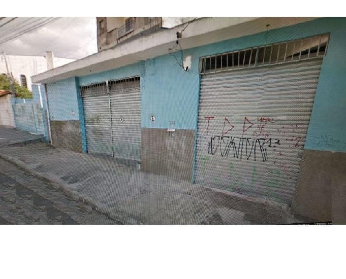 Salão comercial - freguesia do ó